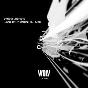 Dyro X Loopers