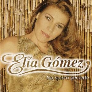 Elia Gómez 歌手頭像