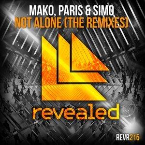 Mako, Paris & Simo 歌手頭像