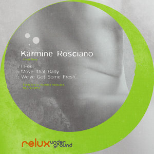 Karmine Rosciano 歌手頭像