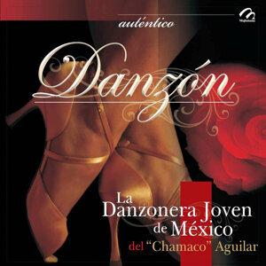 "La Danzonera Joven De México Del ""chamaco"" Aguilar 歌手頭像"
