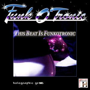 Funkotronic 歌手頭像