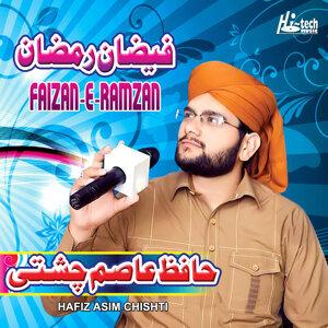 Hafiz Asim Chishti 歌手頭像