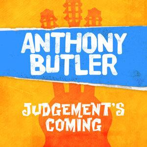 Anthony Butler 歌手頭像
