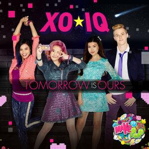 XO-IQ 歌手頭像