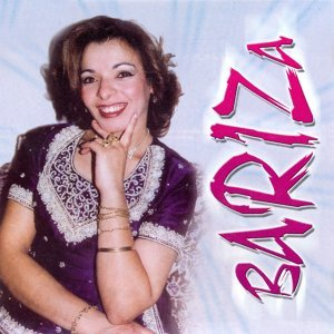 Bariza 歌手頭像