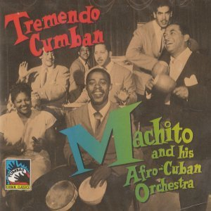 Machito And His Afro-Cuban Orchestra 歌手頭像