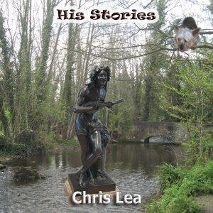 Chris Lea 歌手頭像