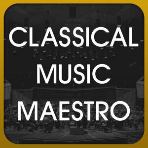 Classical Music Maestro 歌手頭像