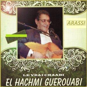 El Hachemi  Guerouabi 歌手頭像