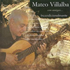 Mateo Villalba 歌手頭像