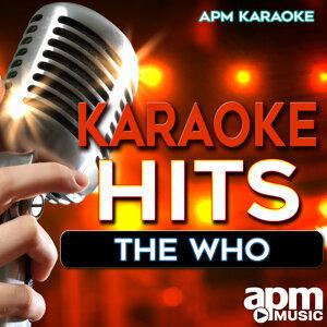 APM Karaoke 歌手頭像