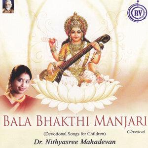 Dr.Nithyashree Mahadevan 歌手頭像