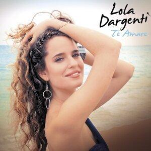 Lola Dargenti 歌手頭像