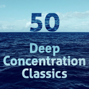 Classical Study Music|Concentration Music Ensemble|Deep Focus 歌手頭像