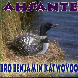 Bro Benjamin Katwovoo 歌手頭像