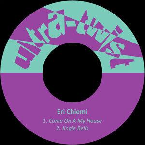 Eri Chiemi 歌手頭像