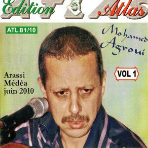 Mohamed Agroui 歌手頭像