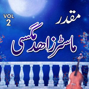 Master Zahid Maqsi 歌手頭像