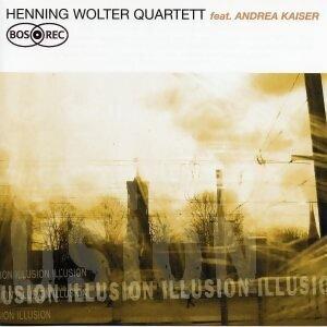 Henning Wolter Quartett feat. Andrea Kaiser 歌手頭像
