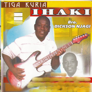 Bro. Dickson Njagi 歌手頭像