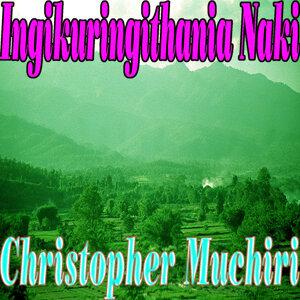 Christopher Muchiri 歌手頭像