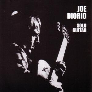Joe Diorio 歌手頭像