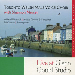 Toronto Welsh Male Voice Choir 歌手頭像