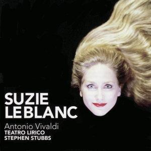 Suzie Le Blanc/Teatro Lirico/Stephen Stubbs 歌手頭像