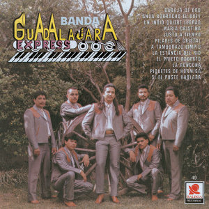 Banda Guadalajara Express 歌手頭像