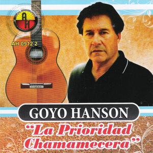 Goyo Hanson 歌手頭像