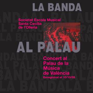 Societat Escola Musical Santa Cecilia De L'Olleria 歌手頭像