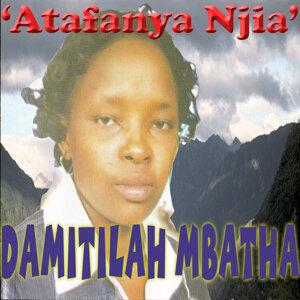 Damitilah Mbatha 歌手頭像
