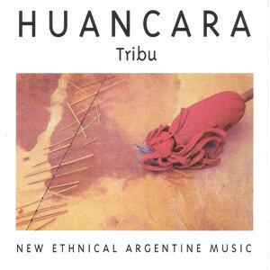 Huancara 歌手頭像