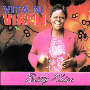 Betty Khisa 歌手頭像