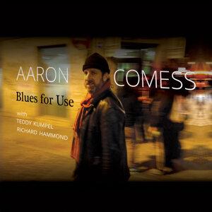 Aaron Comess 歌手頭像