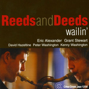Reeds and Deeds 歌手頭像