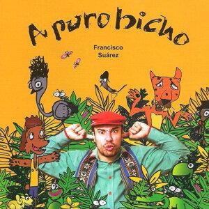 Francisco Suárez 歌手頭像