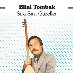 Bilal Tombak 歌手頭像