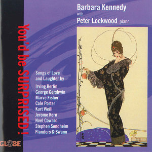 Barbara Kennedy, Peter Lockwood 歌手頭像