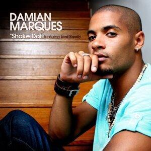 Damian Marques 歌手頭像
