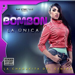 Bombon La Única 歌手頭像