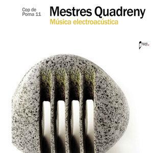 Mestres Quadreny 歌手頭像