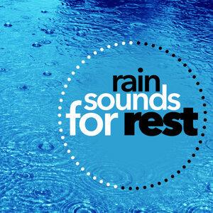 Musica para Bebes|Rain Sounds|Relaxing Sounds of Nature 歌手頭像
