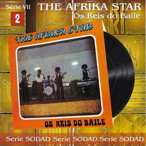 Afrika Star 歌手頭像