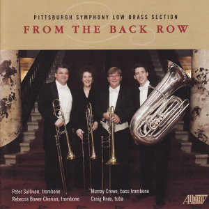 Pittsburgh Symphony Low Brass Section 歌手頭像