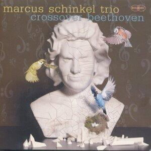 Marcus Schinkel Trio アーティスト写真
