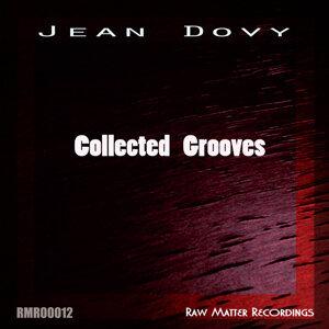 Jean Dovy 歌手頭像