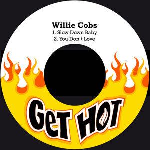 Willie Cobs 歌手頭像