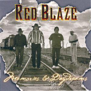 Red Blaze 歌手頭像